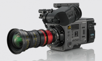AbelCine Magic Hour On the Road: Sony VENICE at Talamas
