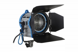 ARRI 650 Watt Plus Tungsten Fresnel Light