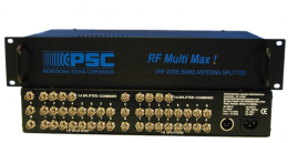 PSC RF Multimax Wideband Antenna Splitter