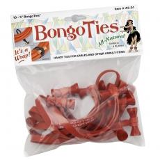 Bongo Ties, Red