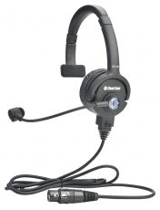 Clear-Com Lightweight Single-ear Headset