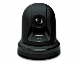 Panasonic AW-UE70KPJ Integrated PTZ camera, Black