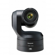 Panasonic AW-UE150WPJ Up Black