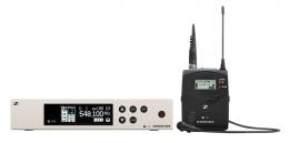 Sennheiser EW100G4ME2 Rackmount System