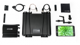 SmallHD MON-702L with Accessories