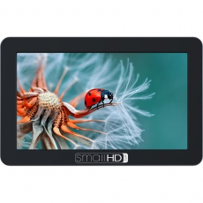 "SmallHD 5"" Touch Screen"