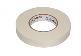 """Visual Departures Professional Gaffer Tape, 1"""" x 55 Yards, White"""