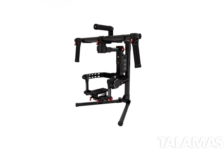 DJI Ronin Side